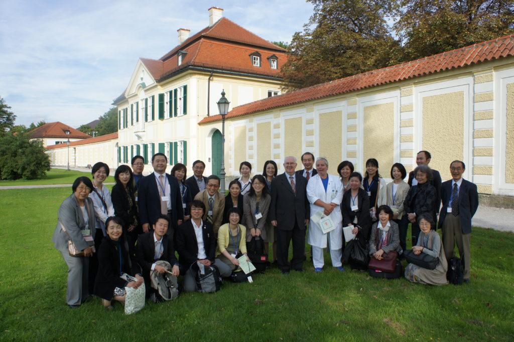 ドイツ2012 2012.9.12~26